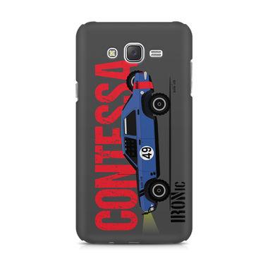 CONTESSA - Samsung J7 2016 Version | Mobile Cover
