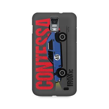 CONTESSA - Samsung S2 I9100/9108 | Mobile Cover