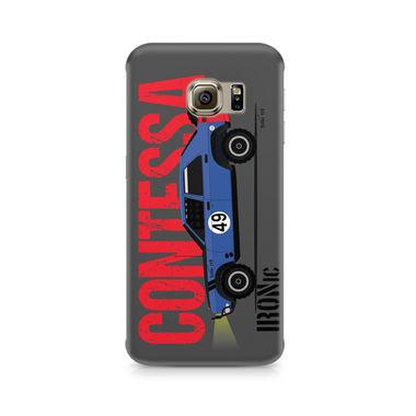 CONTESSA - Samsung S6 Edge G9250 | Mobile Cover