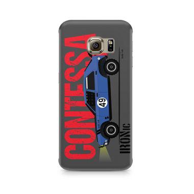 CONTESSA - Samsung S6 Edge Plus | Mobile Cover