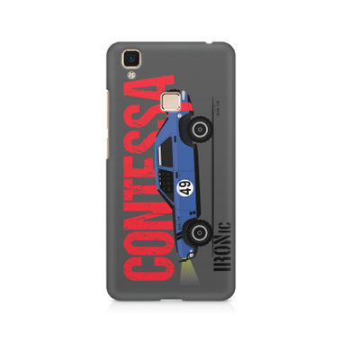 CONTESSA - Vivo V3 Max   Mobile Cover