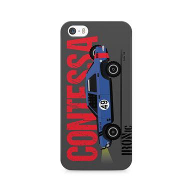 CONTESSA - Apple iPhone 5/5s | Mobile Cover
