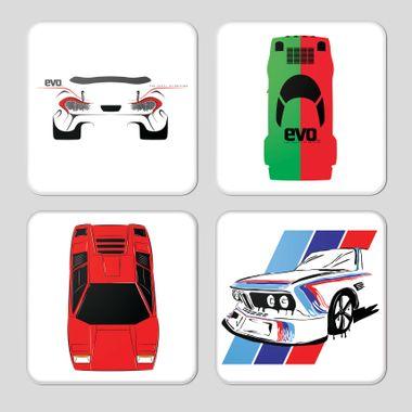 100kmph Cars | Coasters