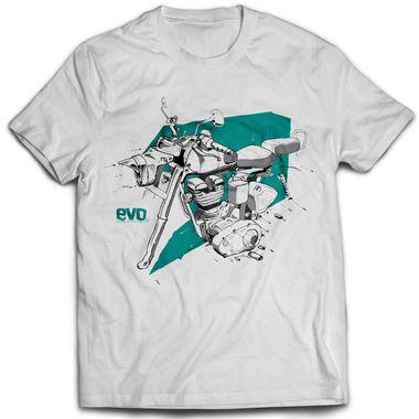 EVO - Bullet   Tshirt