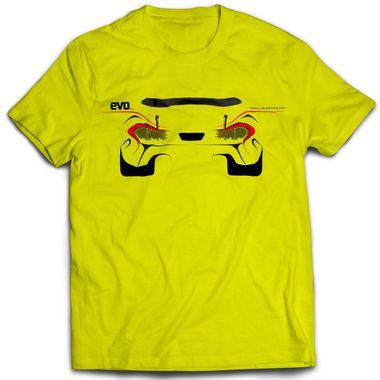 EVO - P1 | Tshirt
