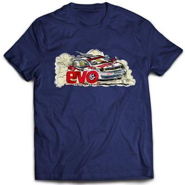 EVO - Slideways | Tshirt