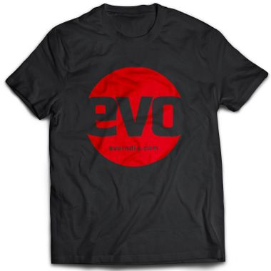 EVO India | Tshirt