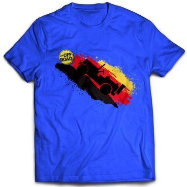 EVO - Off Road | Tshirt