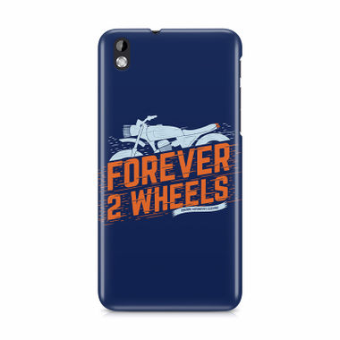 Forever 2 Wheels - HTC Desire 816