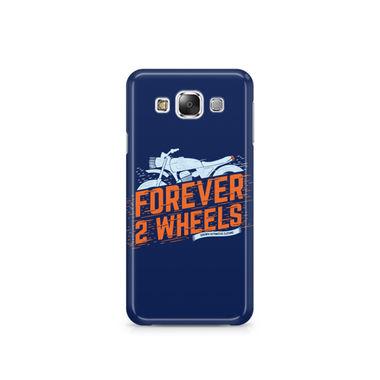 Forever 2 Wheels - Samsung E7