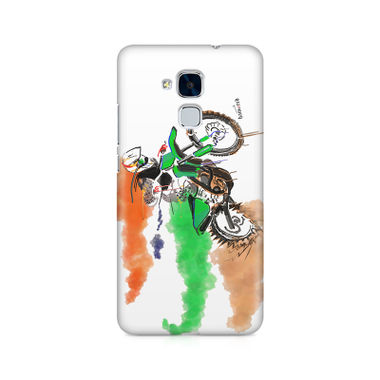 Fastest Indian - Huawei Honor 5C | Mobile Cover