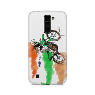 Fastest Indian - LG K10