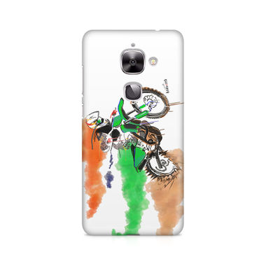 Fastest Indian - LeEco Le 2 | Mobile Cover