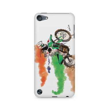 FASTEST INDIAN - Apple iPod Touch 5 | Mobile Cover