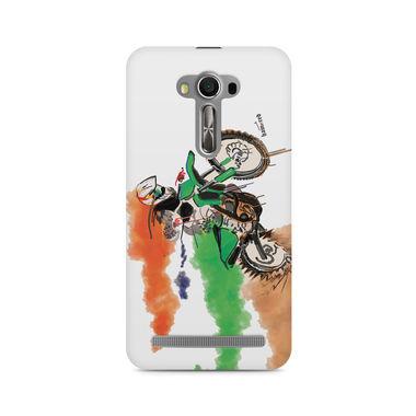 FASTEST INDIAN - Asus Zenfone 2 Laser ZE550KL | Mobile Cover