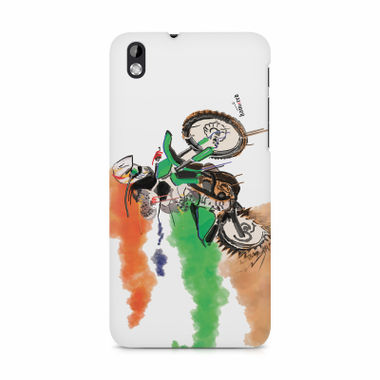 FASTEST INDIAN - HTC Desire 816 | Mobile Cover
