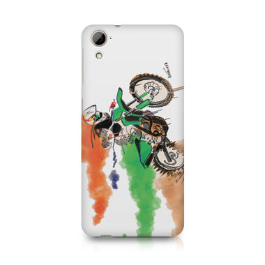 FASTEST INDIAN - HTC Desire 820 | Mobile Cover