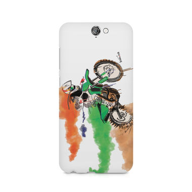 FASTEST INDIAN - HTC One A9 | Mobile Cover