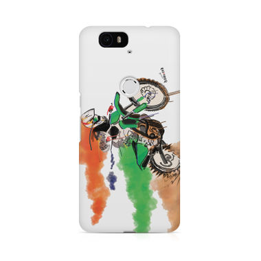 FASTEST INDIAN - Huawei Nexus 6P | Mobile Cover