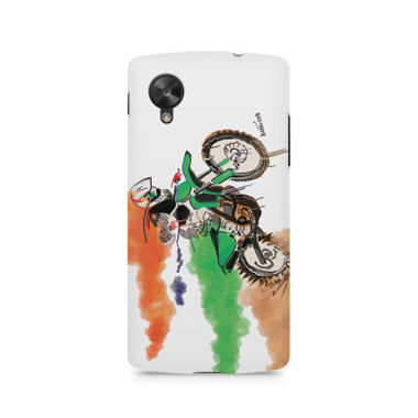 FASTEST INDIAN - LG Nexus 5 | Mobile Cover