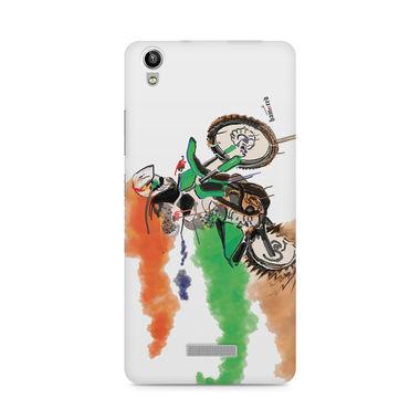 FASTEST INDIAN - Lava Pixel V1 | Mobile Cover