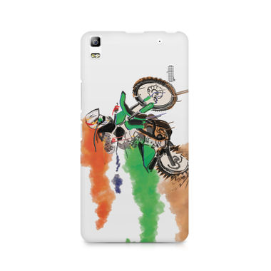 FASTEST INDIAN - Lenovo A7000 | Mobile Cover