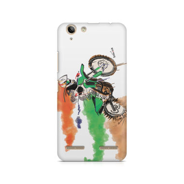FASTEST INDIAN - Lenovo K5 Plus | Mobile Cover