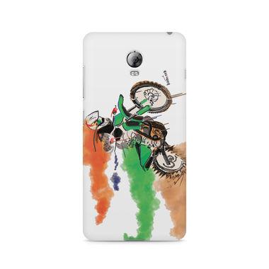 FASTEST INDIAN - Lenovo Vibe P1 | Mobile Cover