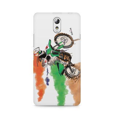 FASTEST INDIAN - Lenovo Vibe P1 M | Mobile Cover