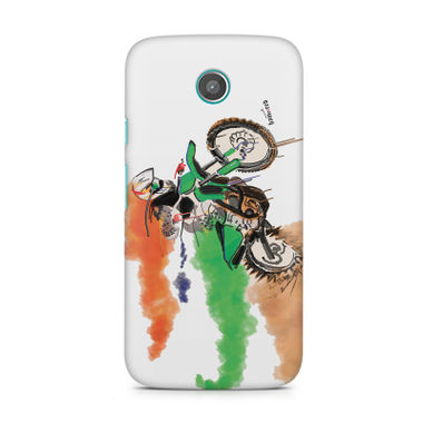 FASTEST INDIAN - Moto G | Mobile Cover