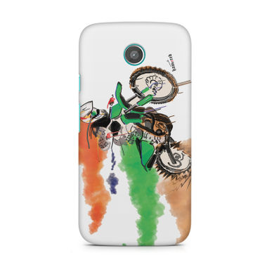 FASTEST INDIAN - Moto X | Mobile Cover