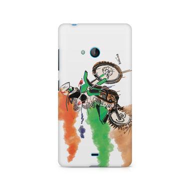 FASTEST INDIAN - Nokia Lumia 540 | Mobile Cover