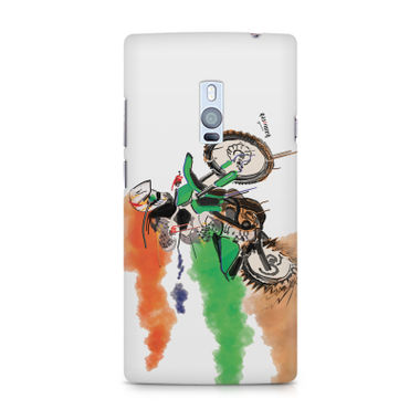 FASTEST INDIAN - OnePlus Two | Mobile Cover