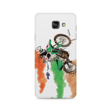 FASTEST INDIAN - Samsung A710 2016 Version | Mobile Cover