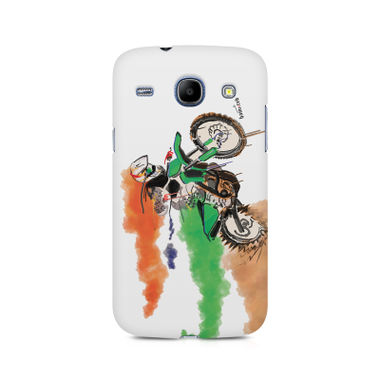 FASTEST INDIAN - Samsung Core I8262 | Mobile Cover