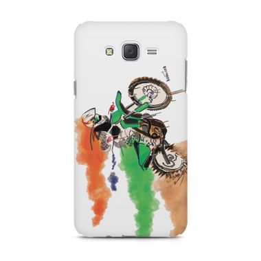FASTEST INDIAN - Samsung J1 2016 Version | Mobile Cover