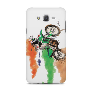FASTEST INDIAN - Samsung J1 | Mobile Cover