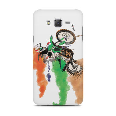 FASTEST INDIAN - Samsung J5 | Mobile Cover