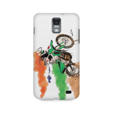 FASTEST INDIAN - Samsung S2 I9100/9108 | Mobile Cover