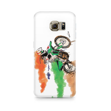 FASTEST INDIAN - Samsung S7 | Mobile Cover