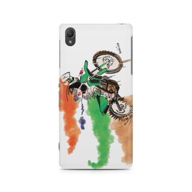 FASTEST INDIAN - Sony Xperia Z5 | Mobile Cover