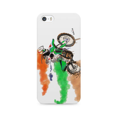 FASTEST INDIAN - Apple iPhone 5/5s | Mobile Cover