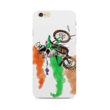 FASTEST INDIAN - Apple iPhone 6/6s | Mobile Cover