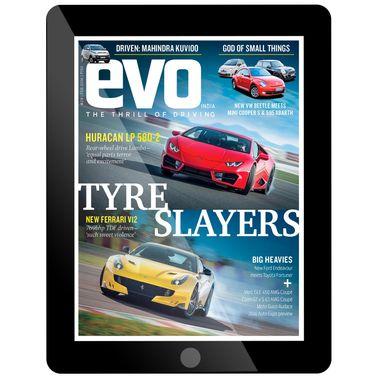 EVO India - Digital Edition - 2 Years