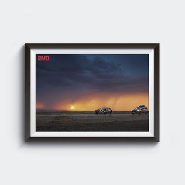 Evo India 10 | Frame