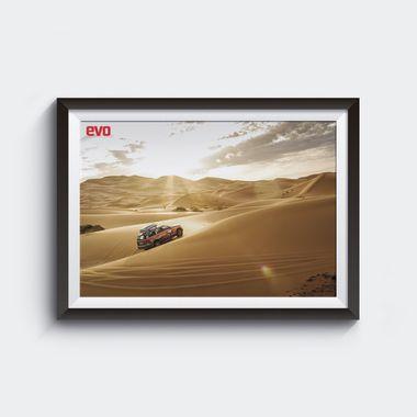 Evo India 11 | Frame