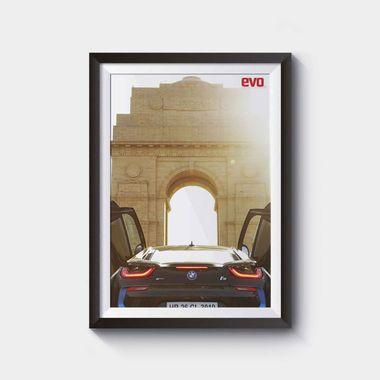 Evo India 3 | Frame