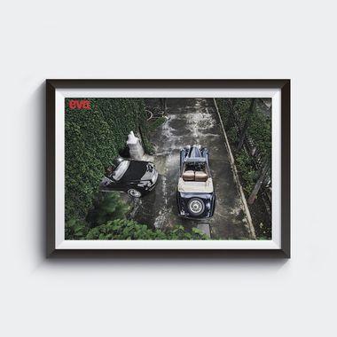 Evo India 5 | Frame