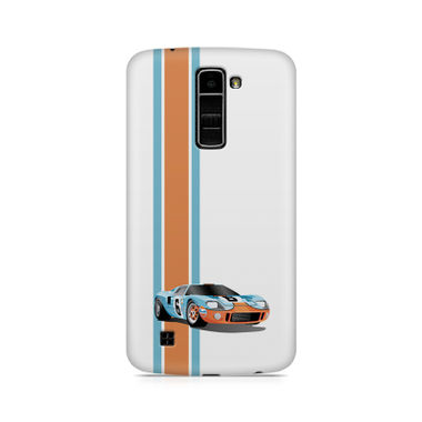Ford GT - LG K10 | Mobile Cover