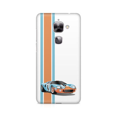 Ford GT - LeEco Le 2   Mobile Cover
